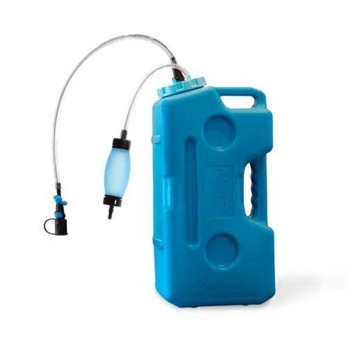sagan life aquabrick water filtration system