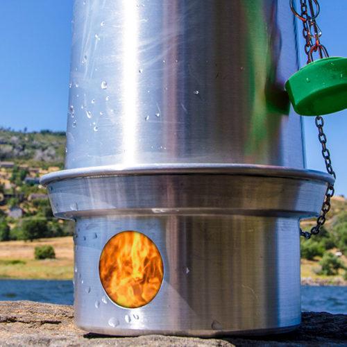 kelly kettle firebase lifestyle image