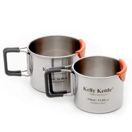 kelly kettle cups