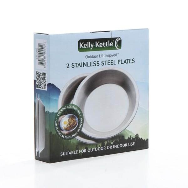 kelly kettle accessories