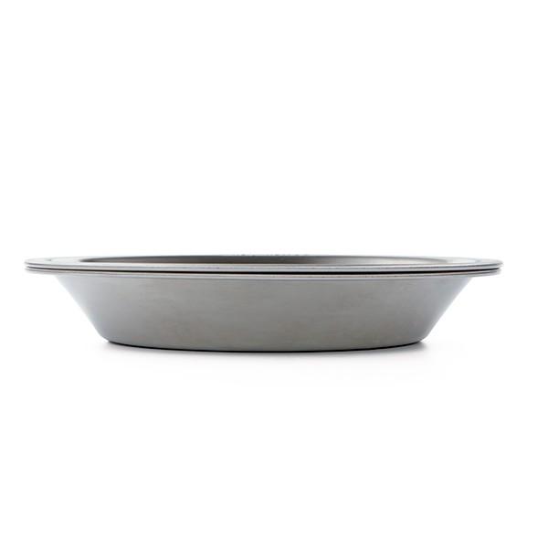 camping plates and bowls