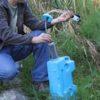 DuraFlo water filter replacement