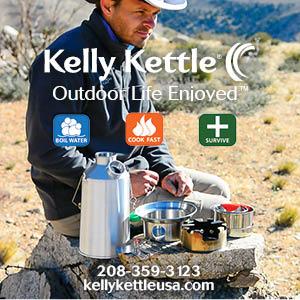 Kelly Kettle Mini Brochure Download