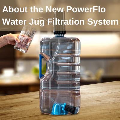water jug filter dispenser