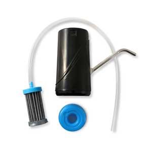 sagan life powerflo water jug filtration system