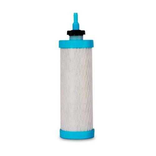 sagan life duraflo filter for aquabrick water filtration system