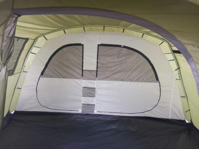 Five man tent waterproof