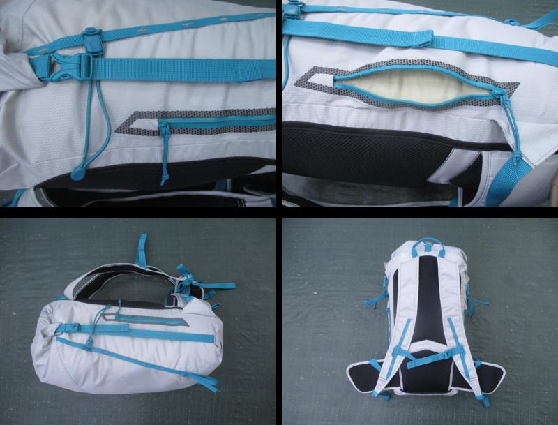 Best backpack by Kelly Kettle