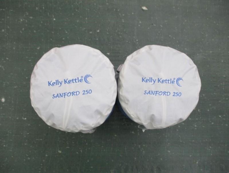 Mummy bag Waterproof compression bag top