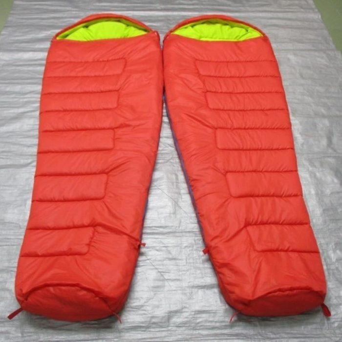Cocoon sleeping bags