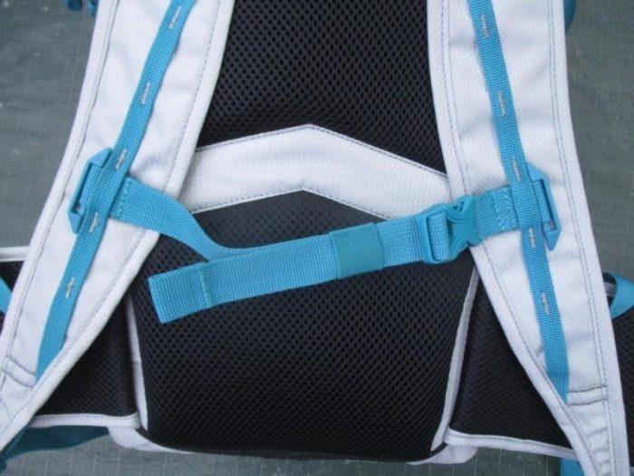 Rucksack backpacking
