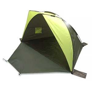 kelly kettle beach shelter tent